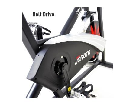 belt drivetrain
