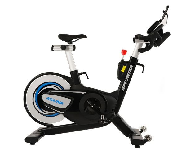 ASUNA 6100 Sprinting Indoor Cycling Bike