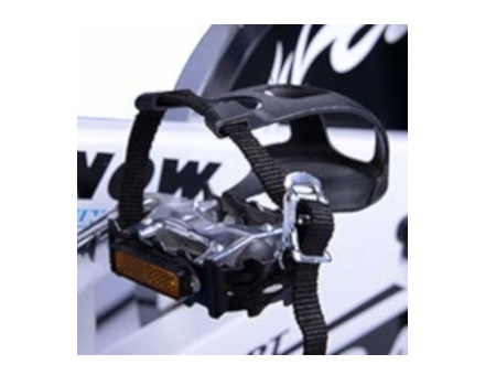 D600 pedals and q-factor size