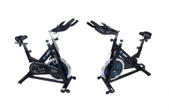 EFITMENT IC031 Indoor cycle review