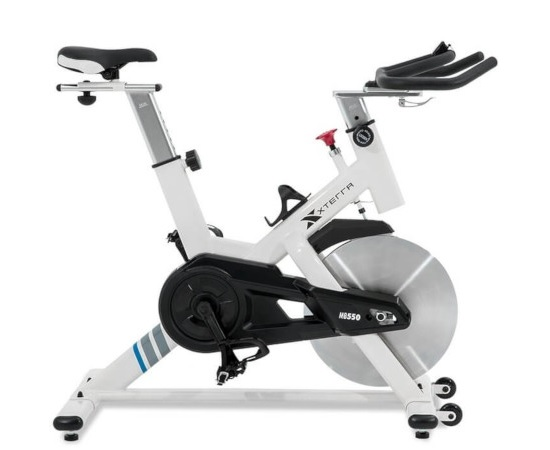 EXTERRA Fitness MB550 Indoor Cycle