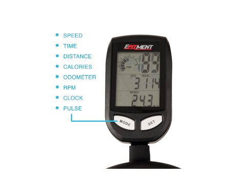 Efitment ic033 RPM monitor