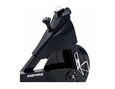 Inspire Fitness ICX indoor cycle magnetic resistance