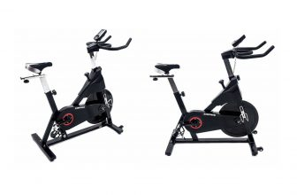 Inspire Fitness ICX indoor cycle review