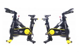 L-Now C590 Indoor Cycling Bike Review