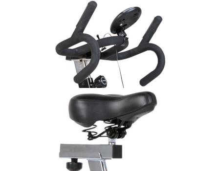 L-Now D600 bike handlebars seat