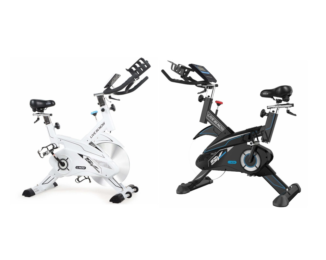 L-Now LD-528 indoor cycling bike review