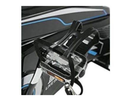 L-Now LD528 pedals