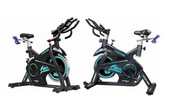 L-Now Pooboo Pro indoor cycling bike review
