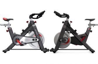 Life Fitness IC2 Review