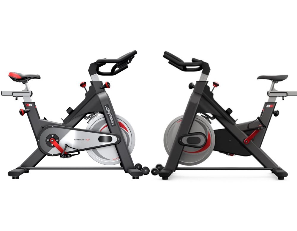 Life Fitness Ic2 Indoor Cycle Review Ic2 Exercise Bike Price Pros Cons