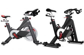 Life Fitness IC3 Indoor Cycle review