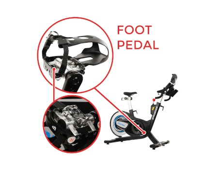 Sprinting 6100 spd pedals