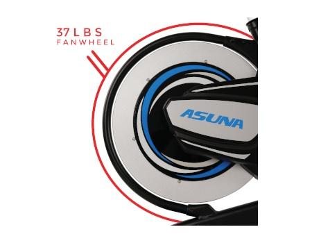 Sunny ASUNA 6100 flywheel