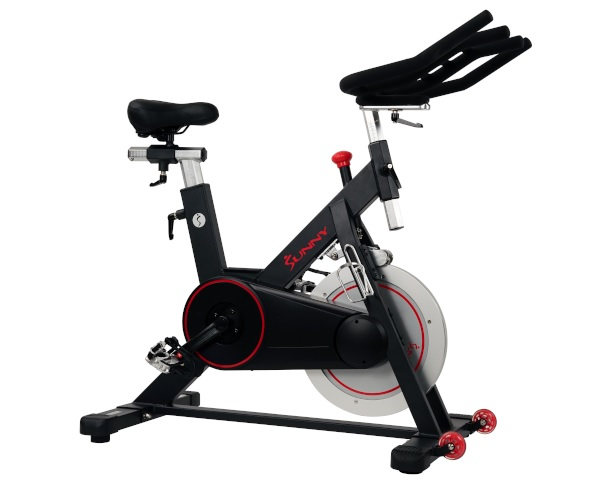 Sunny Health and Fitness SF-B1805 indoor cycling bike