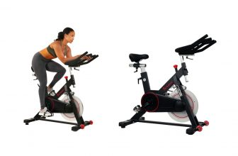 Sunny Health and Fitness SF-B1805 review