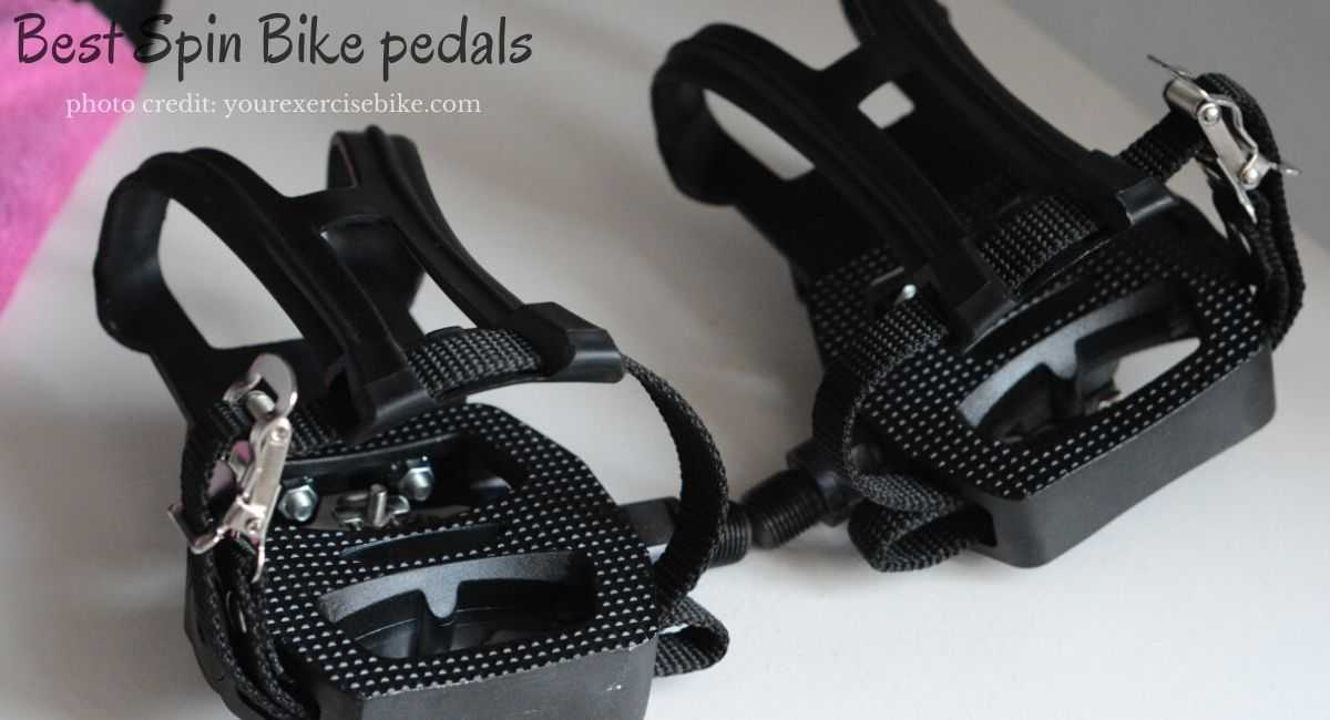 Bicycle TOE CLIPS SunLite Mountain Bike w//STRAPS LARGE