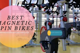 best magnetic spin bike reviews