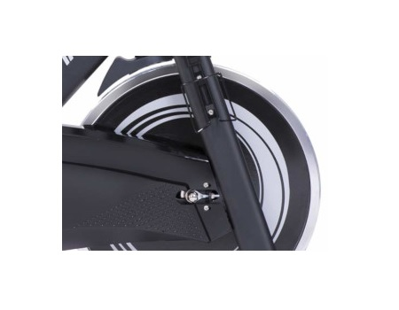 Max Kare cycle flywheel weight