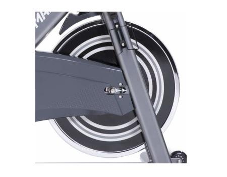 MaxKare Gray flywheel