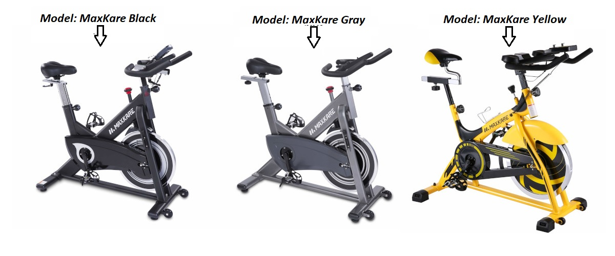 MaxKare indoor cycling bike reviews and comparisons