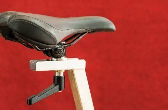 best exercise bike seats