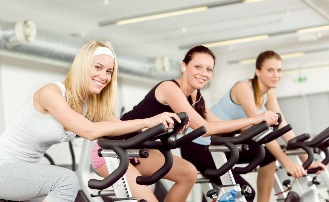 top Indoor cycling bikes in the United Kingdom