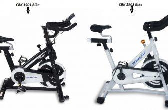 Echanfit indoor cycling bike review