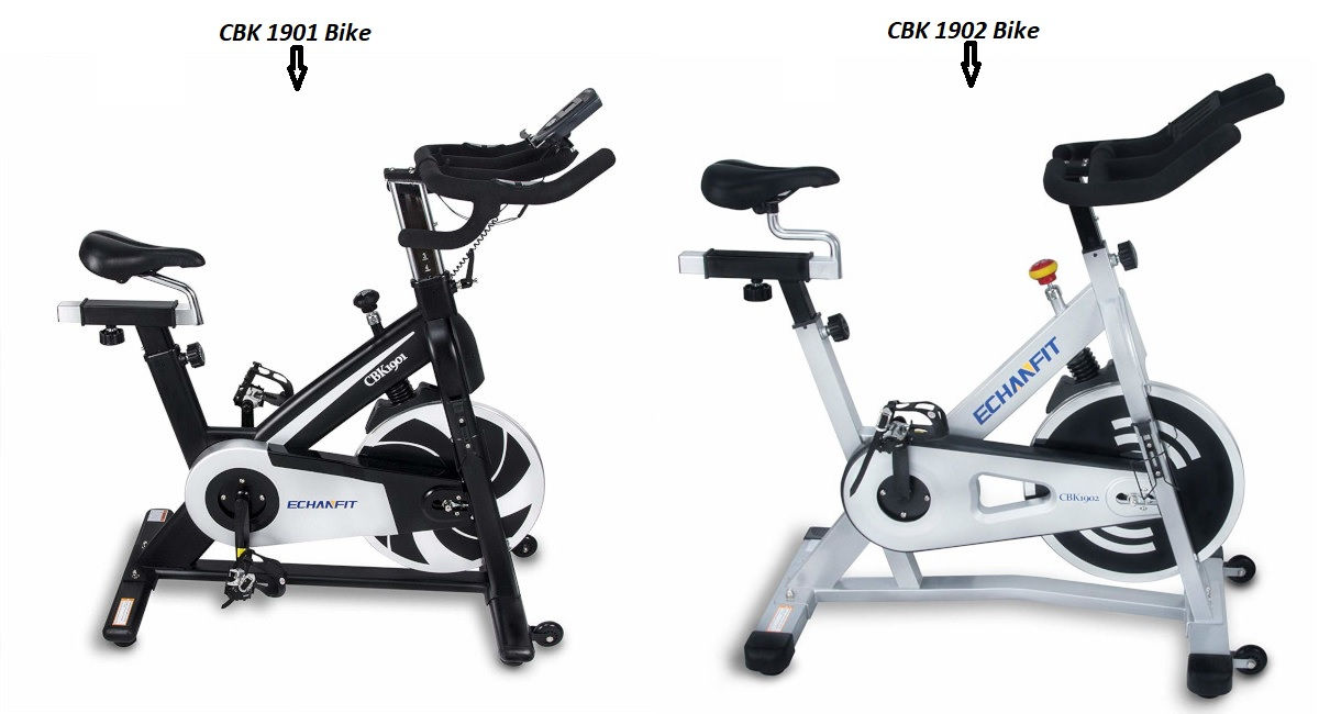 Echanfit indoor cycling bike review