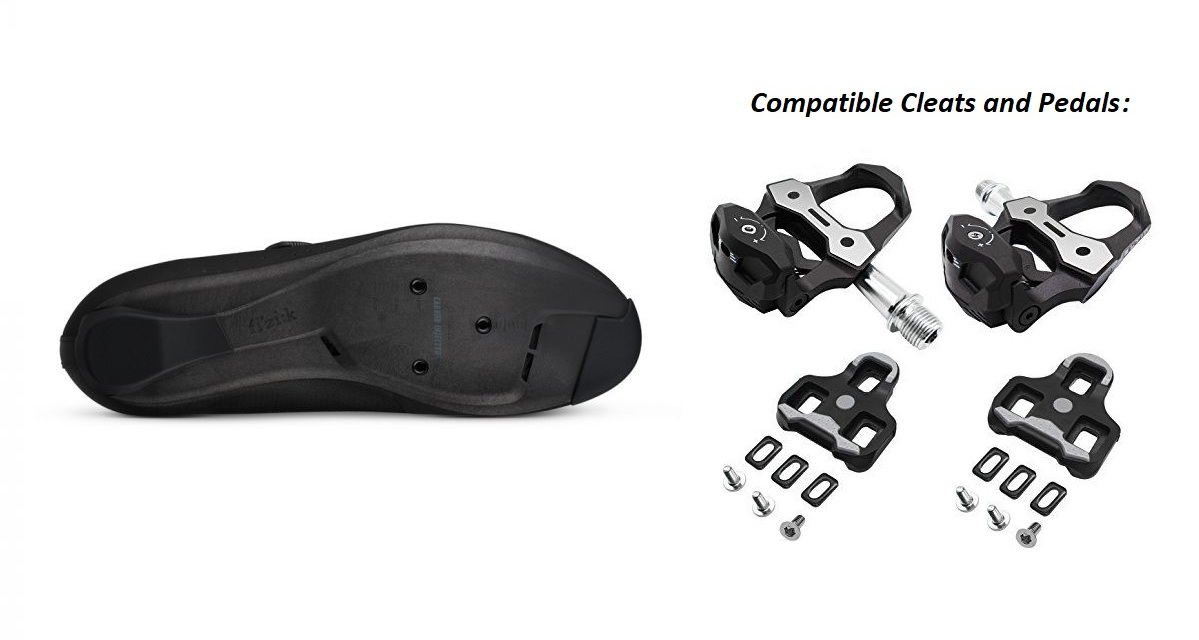 Best SPD-SL indoor cycling shoes