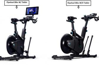 Flywheel Home Bike Review