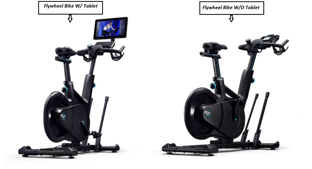 Flywheel Home Bike Review Flywheel Sports Indoor Cycle