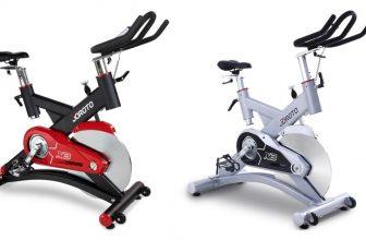 JOROTO X3 Exercise Bike Review