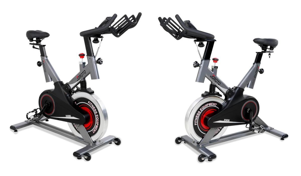 Joroto XM30 exercise bike review