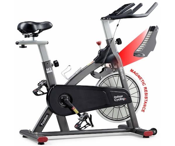 MEVEM Magnetic Indoor Cycling Bike