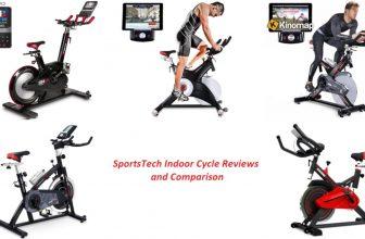 Sportstech spin bike review