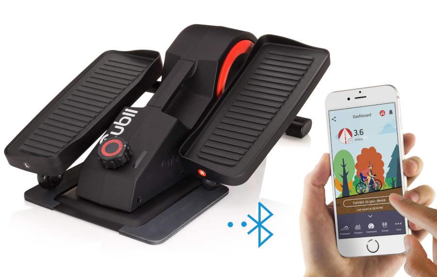 MyCubii App Bluetooth