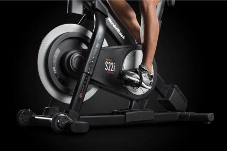 NordicTrack-exercise-bike-transmission-system