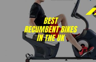 Best Recumbent Exercise Bikes in the UK
