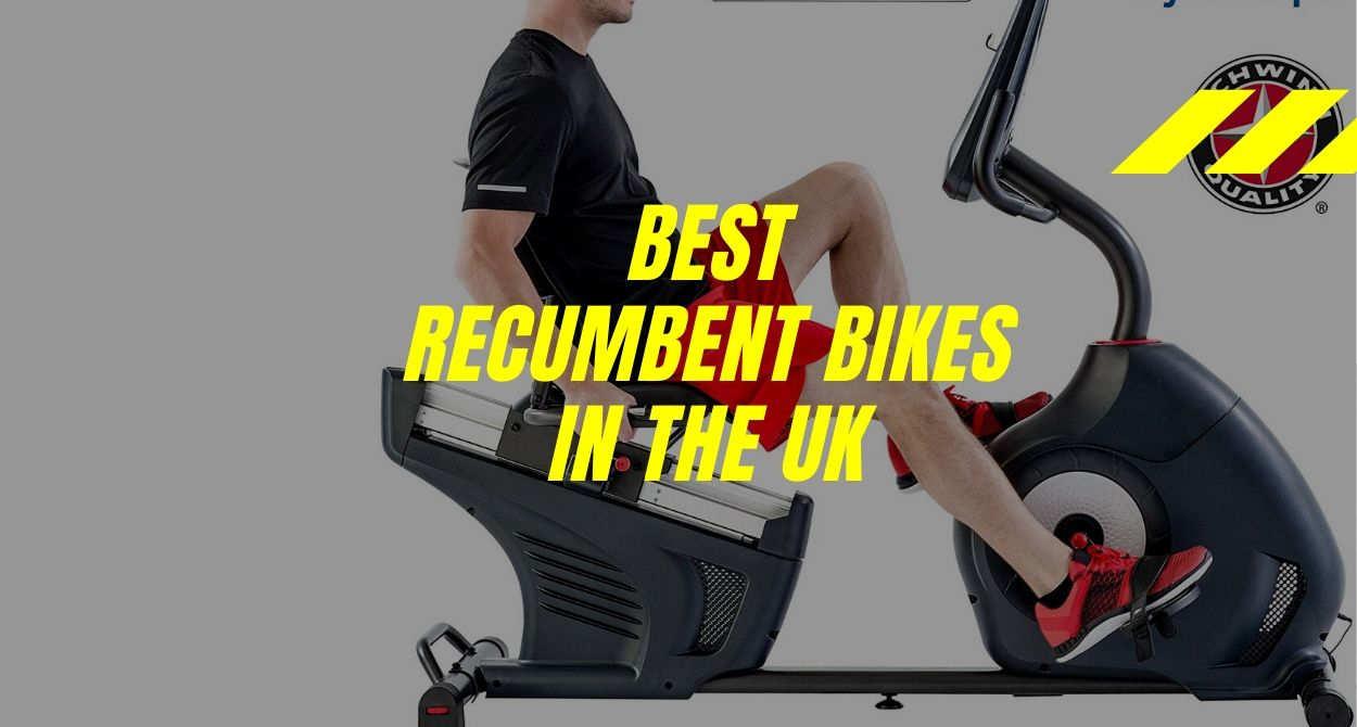 Best Recumbent Exercise Bikes in the UK