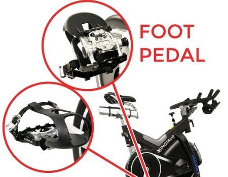 ASUNA Minotaur SPD pedals