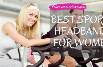 Best Sports Headbands For Women