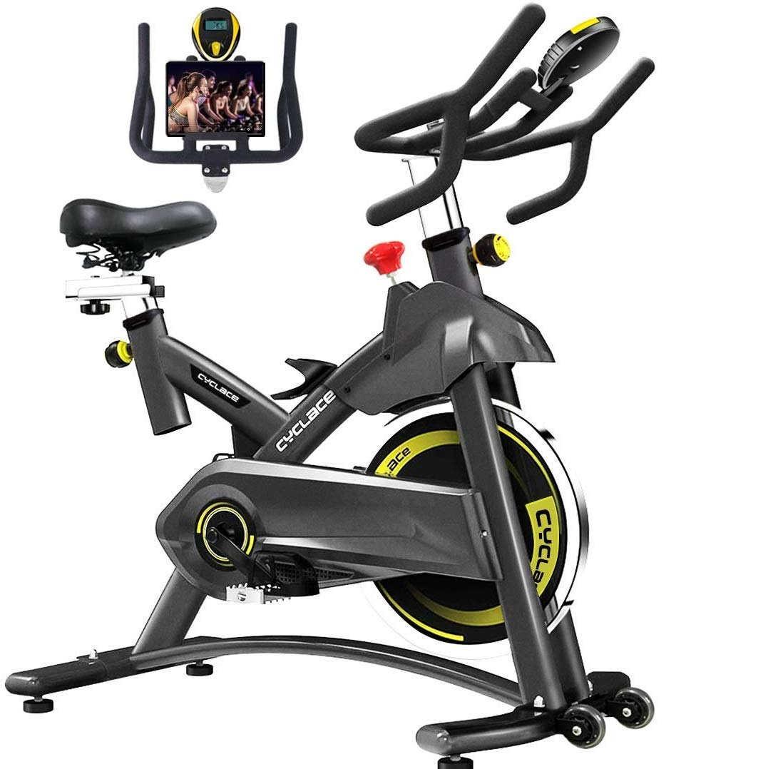 Cyclace indoor cycling bike