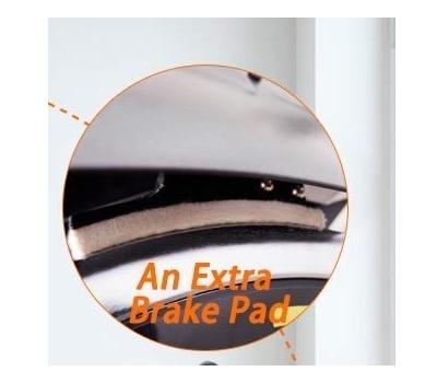 braking pad