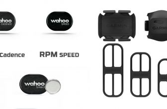 Best spin bike cadence speed sensors review