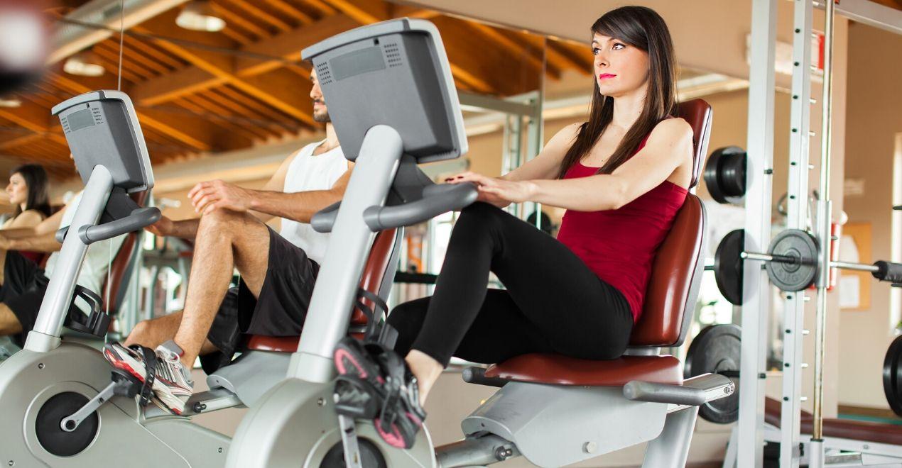 best recumbent exercise bikes in the US