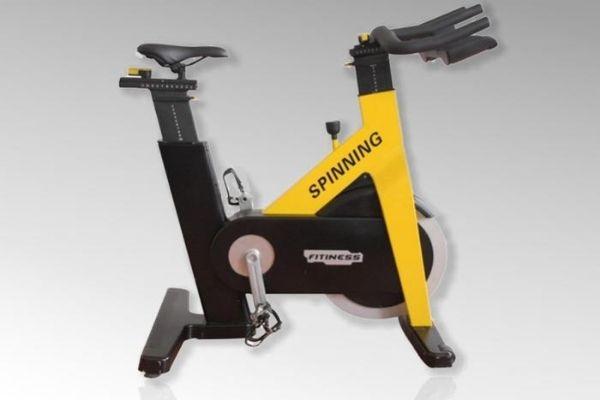 Daily Spin Bike Maintenance