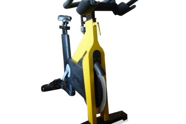 Monthly Spin Bike Maintenance
