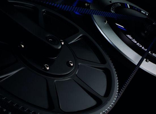 SB20 Carbon Drive Carbon Belt