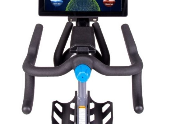 Solo stages seat handlebars